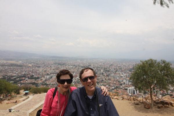 City of Cochabamba, Bolivia of almost 700,000 peopleIMG_0671